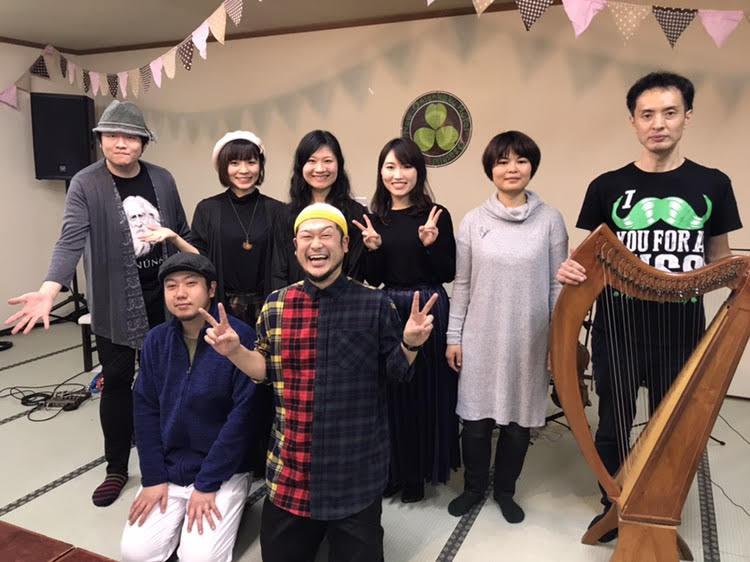【芸術の秋 お座敷らいぶ4本立て!】ラスト!!!